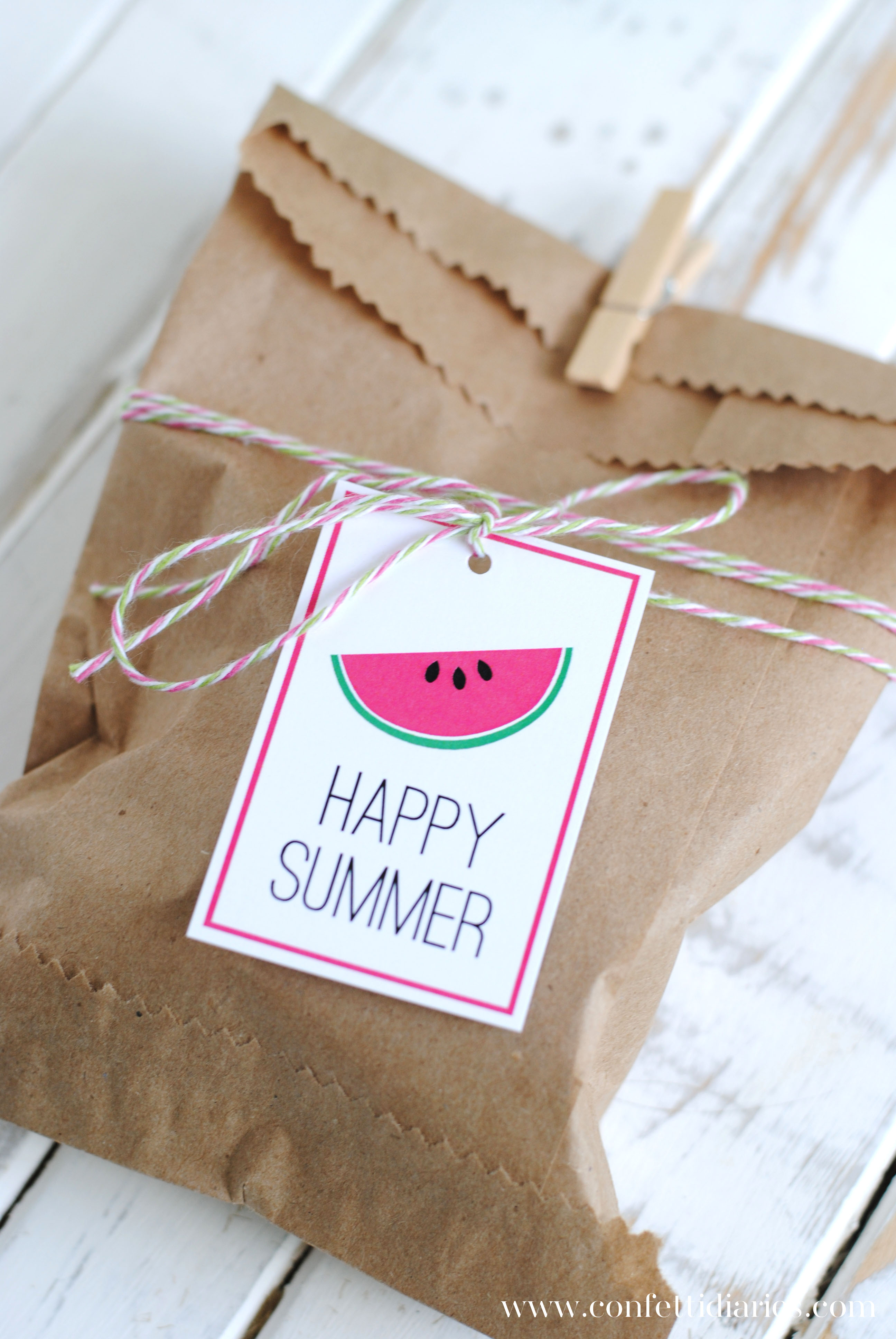 goodie bag tag template - free printable happy summer gift tags katarina 39 s paperie
